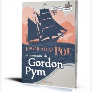 I grandi classici per ragazzi Le avventure di Gordon Pym di Edgar Allan Poe