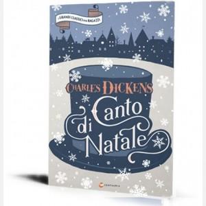 I grandi classici per ragazzi Canto di Natale di Charles Dickens