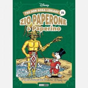 The Don Rosa Library Zio Paperone & Paperino - Uscita Numero 14
