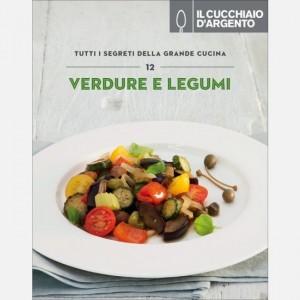 OGGI - Il Cucchiaio d'Argento Verdure e legumi