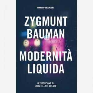 I libri del Corriere della Sera Bauman Zygmunt - Modernità liquida