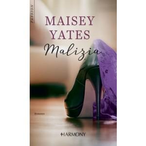 Harmony Harmony Passion - Malizia Di Maisey Yates