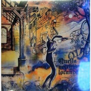 Progressive Rock italiano in Vinile Quella Vecchia Locanda - Quella Vecchia Locanda