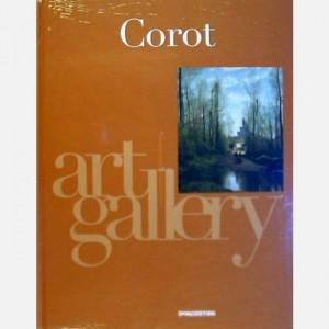 Art Gallery Corot / Stubbs