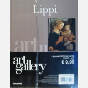 Art Gallery Sickert / Lippi