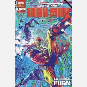 Iron Man Invincibile Iron Man N. 18/67