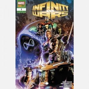 Marvel Legacy Marvel Miniserie 210