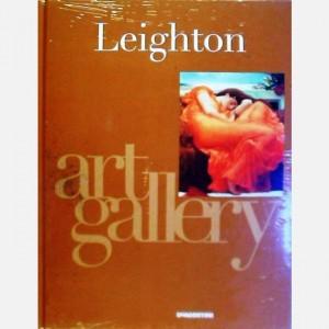 Art Gallery Leighton / Reynolds