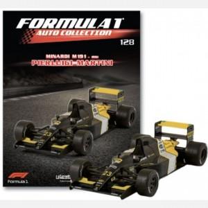 Formula 1 Auto Collection Minardi M191 Ferrari (1981)