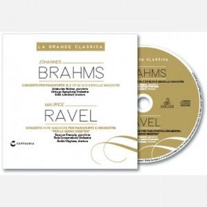 La grande classica Brahms - Ravel