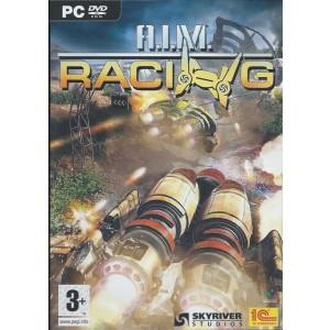 A.I.M. Racing (PC DVD ROM)