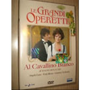 Al Cavallino bianco - Le Grandi Operette - DVD