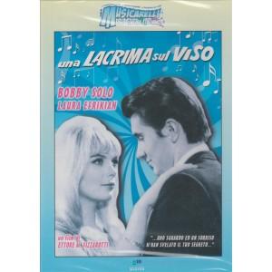 I Musicarelli del Cinema Italiano - Una lacrima sul viso - Bobby Solo (DVD)