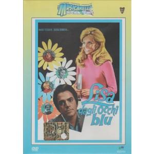 I Musicarelli del Cinema Italiano - Lisa dagli occhi blu (DVD)