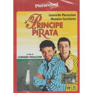 Il cinema italiano di Pieraccioni - Il principe e il pirata - Leonardo Pieraccioni (DVD)