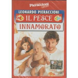 Il cinema italiano di Pieraccioni - Il pesce innamorato, Leonardo Pieraccioni (DVD)