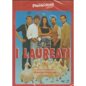 Il cinema italiano di Pieraccioni - I laureati, Leonardo Pieraccioni (DVD)