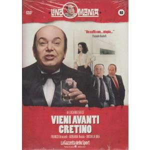 Lino Mania - Vieni avanti cretino, Lino Banfi (DVD)