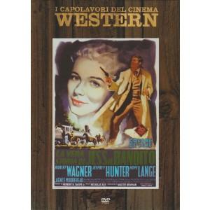 La vera storia di Jess il bandito - I capolavori del cinema Western (DVD)