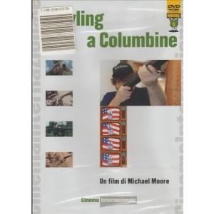 Bowling a Columbine, Michael Moore - Cinema Internazionale (DVD)