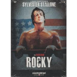 Rocky - Il grande cinema d'azione di Sylvester Stallone (DVD)