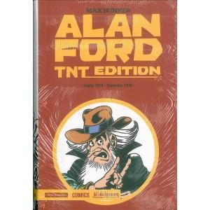 Alan Ford -Luglio 1976 /Dicembre 1976 - TNT edition 2/15