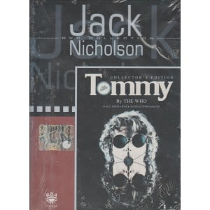 DVD #6 - Tommy - Jack Nicholson Collection