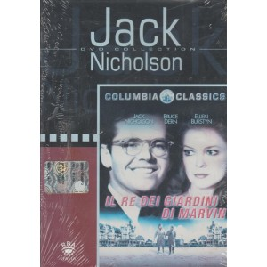 DVD #9 - Il re dei giardini di Marvin - Jack Nicholson Collection