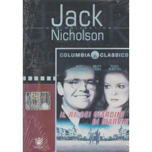 DVD #9 - Il re dei giardini di Marvin - Jack Nicholson Collection