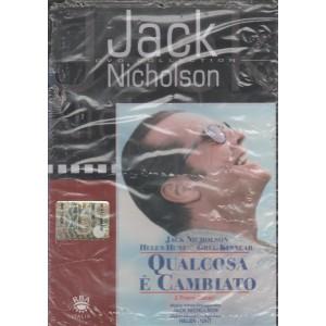 DVD #12 - Qualcosa è cambiato - Jack Nicholson Collection