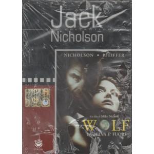 DVD #27 - Wolf - La belva è fuori - Jack Nicholson Collection