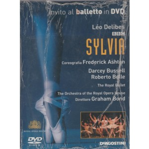 Invito al balletto in DVD #15 - Sylvia - Lèo Delibes