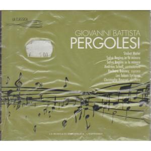 Giovanni Battista - Pergolesi - La classica (CD Musica)