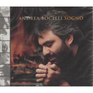 Andrea Bocelli - Sogno - I documenti del Corriere della Sera CD #3