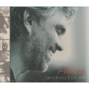 Andrea Bocelli - Amore - I documenti del Corriere della Sera CD #9