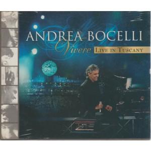 Andrea Bocelli - Vivere live in Tuscany - I documenti del Corsera CD #11