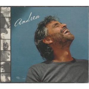 Andrea Bocelli - Andrea - I documenti del Corriere della Sera CD #7