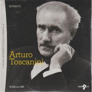 I Grandi interpreti della Classica - Arturo Toscanini - CD