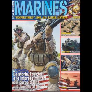 Guerre e guerrieri speciale - n. 7 - bimestrale - novembre - dicembre 2018 - Marines