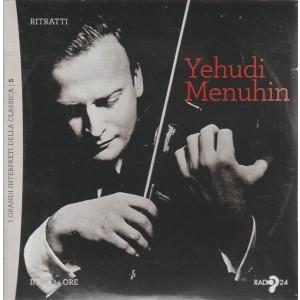 I Grandi interpreti della Classica - Yehudi Menuhin - CD