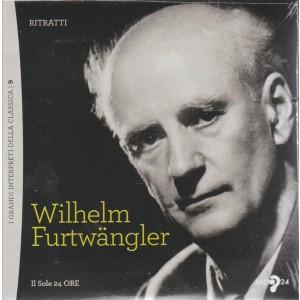 I Grandi interpreti della Classica - Wilhelm Furtwangler - CD