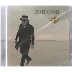 Zucchero Sugar Fornaciari - Fly (CD)