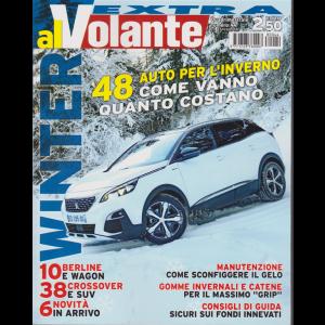 Al volante Winter - n. 44 - quadrimestrale - 15/11/2018