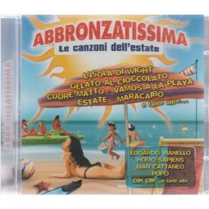 Abbronzatissima - Le canzoni dell'estate (CD)