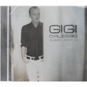 Gigi D'Alessio - Questo sono Io (CD)