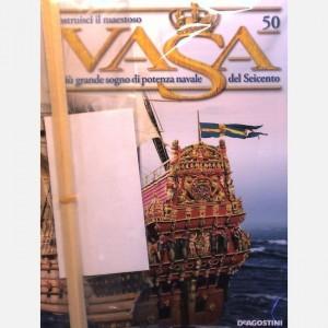 Costruisci il maestoso Vasa Decorazioni C35, Listelli da 0.5 x 5 x 300 mm