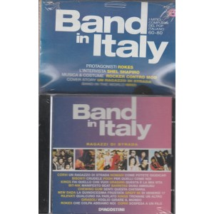 Band in Italy - Ragazzi di Strada - CD #6