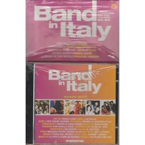 Band in Italy - Mondo Beat - CD #5