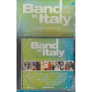 Band in Italy - Battisti & Mogol Ensemble - CD #4