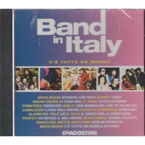 Band in Italy - C'è tutto un mondo - CD #2